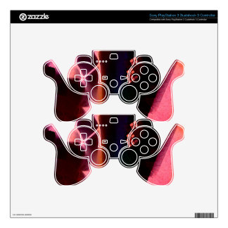 Wild Tango Business Gifts PS3 Controller Decal