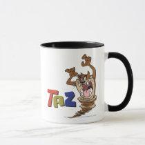 Wild TAZ™ Mug