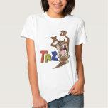 Wild TAZ™ Shirt