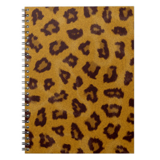 wild thing fun fur notebook! notebook
