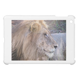 WILD THING - LION CASE FOR THE iPad MINI