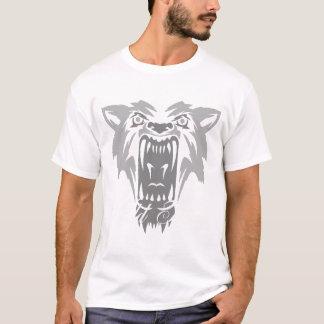 Wild Thing Wolf Toddler T-Shirt