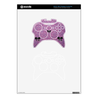 Wild thing... xbox 360 controller skin