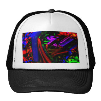 wild things colors in revolt mesh hats