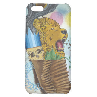 Wild Things iPhone case Cover For iPhone 5C