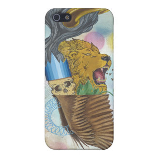 Wild Things iPhone case iPhone 5/5S Cases
