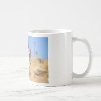 Wild Thistle Coffee Mugs