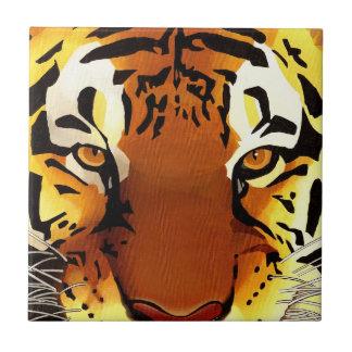 Wild Tiger Ceramic Tile