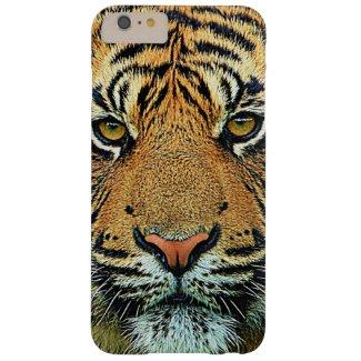 Wild Tiger Graphic Design