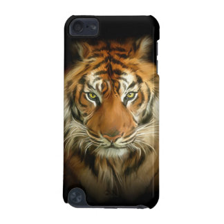 Wild Tiger iPod Touch 5G Case