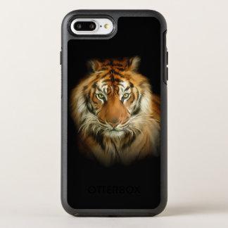 Wild Tiger OtterBox Symmetry iPhone 7 Plus Case