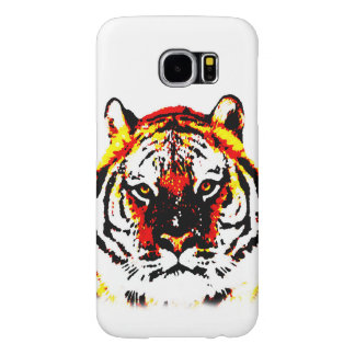 Wild Tiger Samsung Galaxy S6 Case