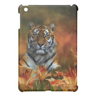 Wild Tigers Art Case for iPad Cover For The iPad Mini