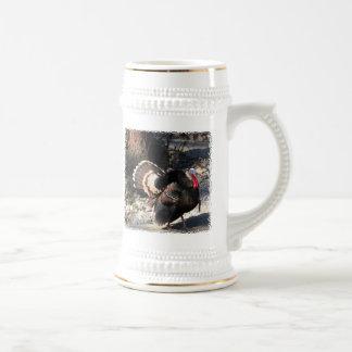 Wild Tom Turkey Mug