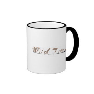 Wild Trout Ringer Mug