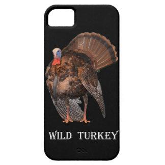 Wild Turkey (Alabama, Massachusetts, Oklahoma) iPhone SE/5/5s Case