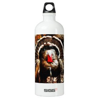 Wild Turkey Aluminum Water Bottle