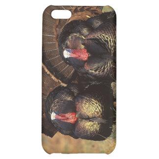 WILD TURKEY CASE COVER iPhone 5C CASE