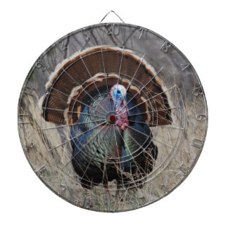 WILD TURKEY DARTBOARD