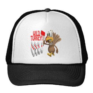 Wild Turkey Hats