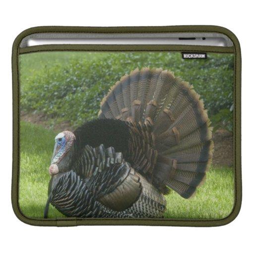 Wild Turkey iPad Sleeve