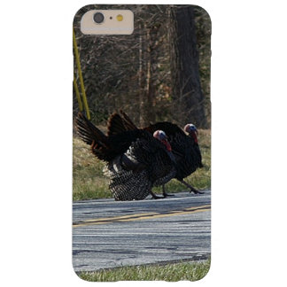 Wild Turkey, iPhone 6 Plus Case. Barely There iPhone 6 Plus Case