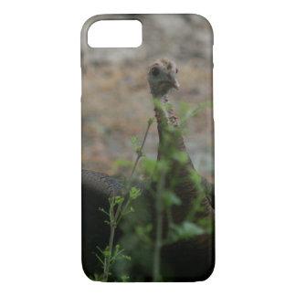 Wild Turkey, iPhone 7 Case. iPhone 7 Case