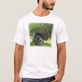 Wild Turkey Men's T-Shirt