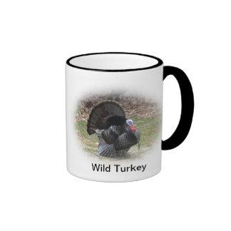 Wild Turkey Coffee Mugs