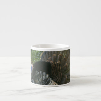 Wild Turkey Special Mug Espresso Cups
