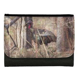 Wild Turkey Women's Wallet
