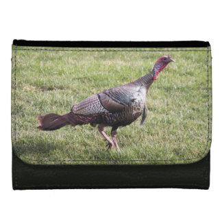 Wild Turkey Women's Wallets