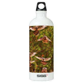 Wild Turkeys SIGG Traveler 1.0L Water Bottle