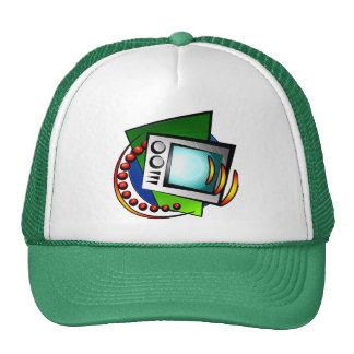 WILD TV TRUCKER HAT