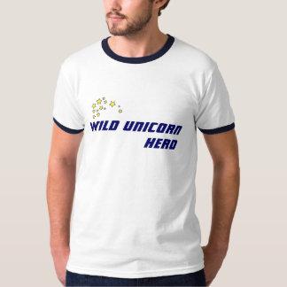 Wild Unicorn Herd (no image) T-Shirt