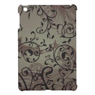 Wild Vines Cover For The iPad Mini