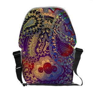 Violet Color Laptop   Messenger Bags  be733c03e195c