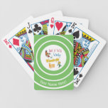 Wild Wacky Wonderful Mom Gifts Bicycle Playing Cards