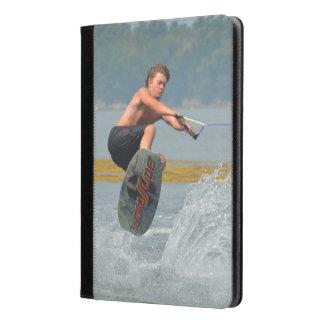 Wild Wakeboarder