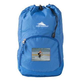 Wild Wakeboarder Backpack