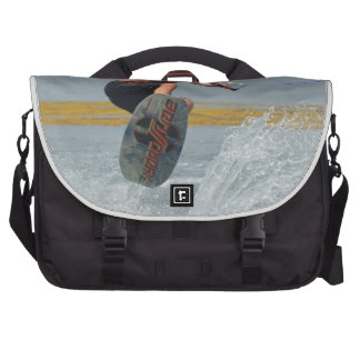 Wild Wakeboarder Bags For Laptop