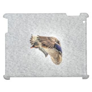 Wild Water Fowl Wildlife Bird-lover Duck design iPad Cover