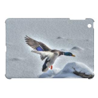 Wild Water Fowl Wildlife Bird-lover Duck design iPad Mini Case
