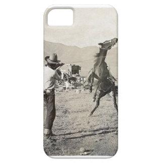 Wild West Phone Case