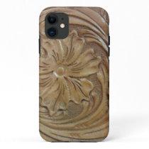 Wild West Rose iPhone 11 Case