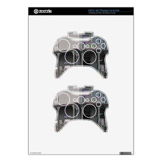Wild West Saloon Xbox 360 Controller Skin