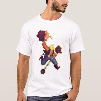Wild West Series T-Shirt