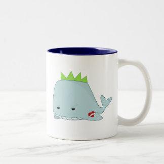 Wild Whale Mug