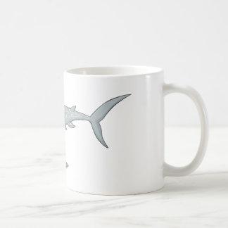 Wild Whale Shark Mug