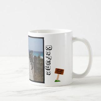 Wild Wife Refuge Mug